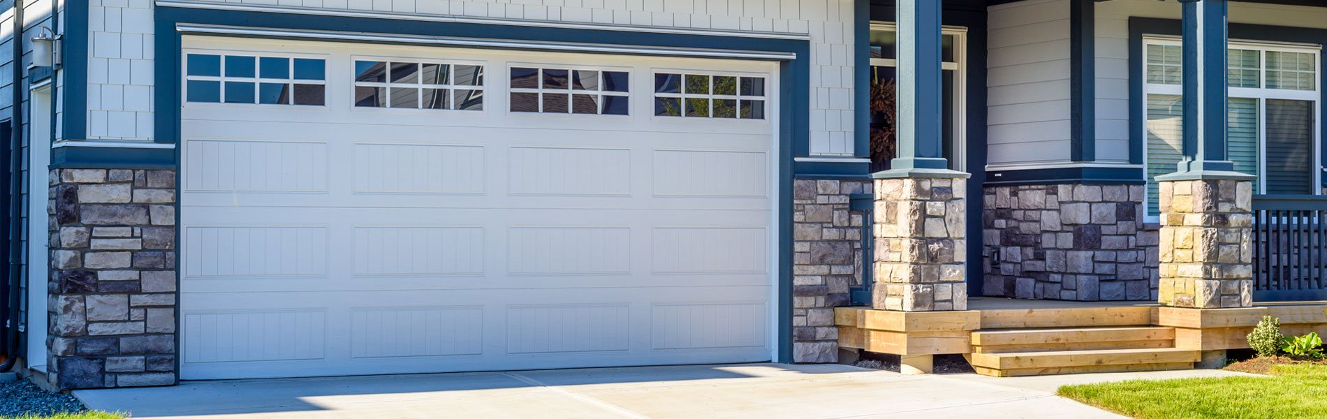 Neighborhood Garage Door Garland, TX 972-538-2329